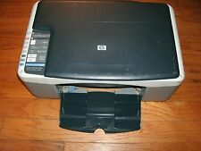 HP PSC 1401 Copier Printer & Scanner All-In-One Printer - Untested / For Parts