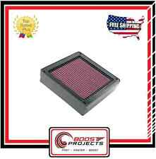 K&N Replacement Air Filter Fits MITSUBISHI OUTLANDER / LANCER / COLT * 33-2105 *