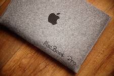 "New MacBook Pro 15"" Retina Sleeve Case - WITH PRINT PRO"