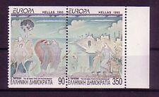 Griechenland Michelnr 1829 - 1830 C postfrisch (Kunst :1942A)