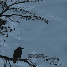 Dead and Dreaming: An Indie Tribute to Counting Crows by Various Artists (CD,...