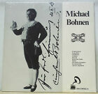 Michael Bohnen - Discophilia DIS 267 SEALED