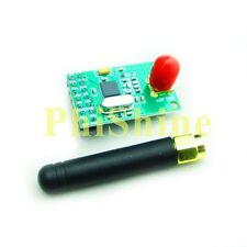 NRF905 NF905SE Wireless Transceiver Module PTR8000+ 433/486/915MHz with Antenna
