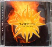 Sally Oldfield - Flaming Star (CD 2001)
