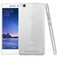 """New Imak Slim Transparent Crystal Clear Hard Case Cover For Xiaomi Mi Max 6.44"""""""
