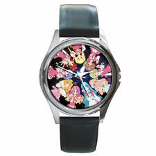 AKB 0048 Ultimate Leather wrist watch