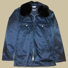 NWOT VINTAGE HORACE SMALL TUFFY TOPPER POLICE OFFICER PATROL JACKET 36 R (C43)