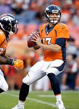 TREVOR SIEMIAN 8X10 PHOTO DENVER BRONCOS PICTURE NFL FOOTBALL