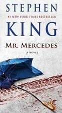 Mr. Mercedes: A Novel (The Bill Hodges Trilogy) by King, Stephen