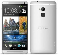 "HTC One Max - 5.9"" FHD Display - White - New Smartphone - Warranty"