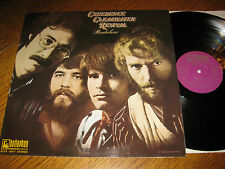 Creedence Clearwater Revival-Pendulum LP,Bellaphon Germany1971,G/F Cover,mint!!!