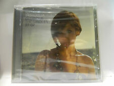 NATALIE IMBRUGLIA - GLORIOUS THE SINGLES 97 - 07 CD NEU & OVP 886971397628  REG3