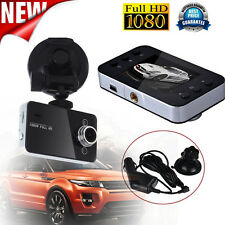 "2.7"" Full HD 1080P Auto DVR LCD Dashcam Digital Video G-Sensor Nachtsicht"
