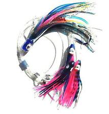 TUNA BULLET DAISY CHAIN Mahi Magician Custom Trolling Ancient Mariner Tackle