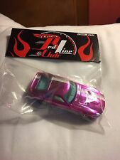 2016 Hot Wheels 30th Collectors Convention CA pink RLC party car Datsun 240Z