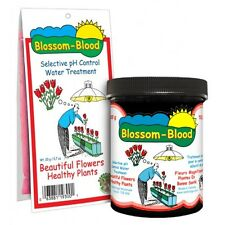 Blossom Blood 300G Bloom Flowering Growth Enhancer Plant Nutrient Additive Hydro