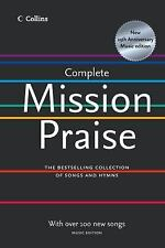 Complete Mission Praise by . 0007286023 Hardcover Book. Good Cond.