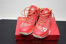 PEAK Tony Parker TP9 II Basketball Shoes - All Star Edition - Red - Size 45