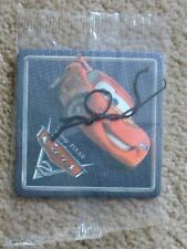 Disney D23 Cars 2 Tag with Lightning McQueen