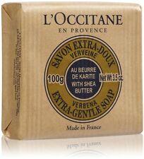 L'Occitane Verbena Shea Butter Soap 12 pk.