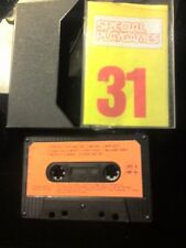 SPECIAL PLAYGAMES 31 x COMMODORE 64 SPECTRUM 48K SPECIAL PLAY GAMESSIPE Edizioni