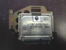 Steuergerät Motor 030906032G 0261204912 VW Polo 6N 1,0 (AUC) Bj.99