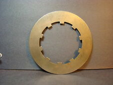Vtg NOS Benelli Motorcycle Clutch Driven Disc Discs_Measurements_Genuine_Motobi