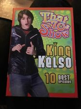 Thats '70s Show - King Kelso, (DVD, 2011)