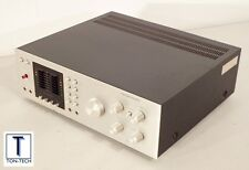 vintage stereo integrated amplifier Harman Kardon A402, full works | USA / Japan