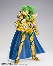 Saint Seiya Myth Cloth EX Saint Seiya Aries Sion Holy War ver. Action Figure...