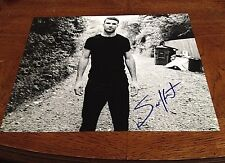Sam Hunt American Country Music Star Autographed 11x14 Photo  COA/Proof*