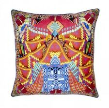 new CAMILLA FRANKS SILK SWAROVSKI  FREEDOM OF PLAY LARGE CUSHION KAFTAN layby
