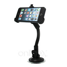 Soporte Coche para iPhone 4s más car holder Negro a1197