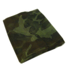 Sniper Veil - Woodland tactical mil spec made in USA - NEW
