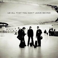 """U2 """"ALL THAT YOU CAN'T LEAVE BEHIND"""""""
