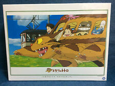 1000 Piece Ensky Jigsaw Puzzle Totoro - Nekobus / Bus - Studio Ghibli