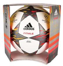 Adidas Matchball Finale 14 Champions League 2014-2015 OMB Fussball. Spielball