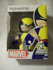 Marvel Mighty Muggs Series 1 Figure Wolverine