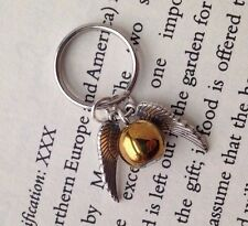 Harry Potter Quidditch Golden Snitch Pet Charm for Cat or Dog Collar