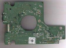 PCB board Controller WD7500AACS-65D6B0 Festplatten Elektronik 2060-771761-001