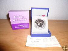 manueduc   1,5 Euro Frankreich  2006 PROOF PLATA   JEUX D` ETE