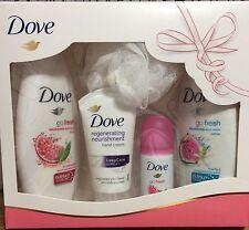 Brand New Ladies Dove Gift Set