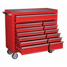 "Harbor Freight 44"" 13 drawer U.S. General Industrial Roll Tool Box Coupon"