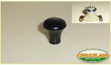 Land Rover Series 2 Panel Light knob To Fit Series 1 switch (Hybrid) NO SWITCH
