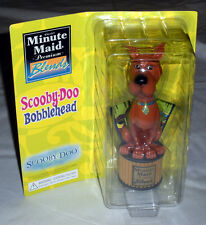 Scooby Doo Bobblehead Minute Maid Mail In  Promotional MOSC 2002 Coca Cola