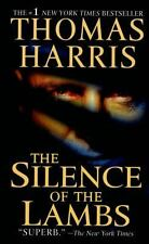 Hannibal Lecter: The Silence of the Lambs by Thomas Harris (1991, Paperback)