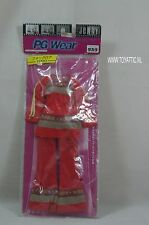 Takara Jenny PG Wear fashion Indian from 2000 nrfb