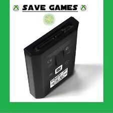 Microsoft Xbox 360 Slim S 60GB Disco Duro * P & P libre *