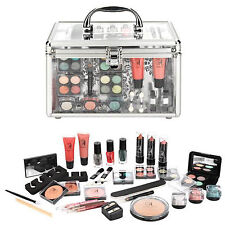 Professional Custodia Cosmetici Make Up Beauty BOX SET REGALO 36 pezzi 90232