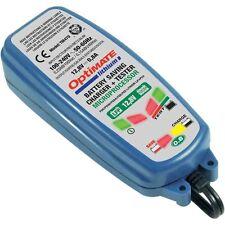 Cargador y mantenedor de baterias 12v de litio OPTIMATE Lithium 4s 0.8A